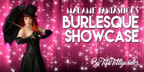 madame fantastick show