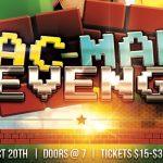 Ms Pacman's Revenge: A Burlesque Murder Mystery