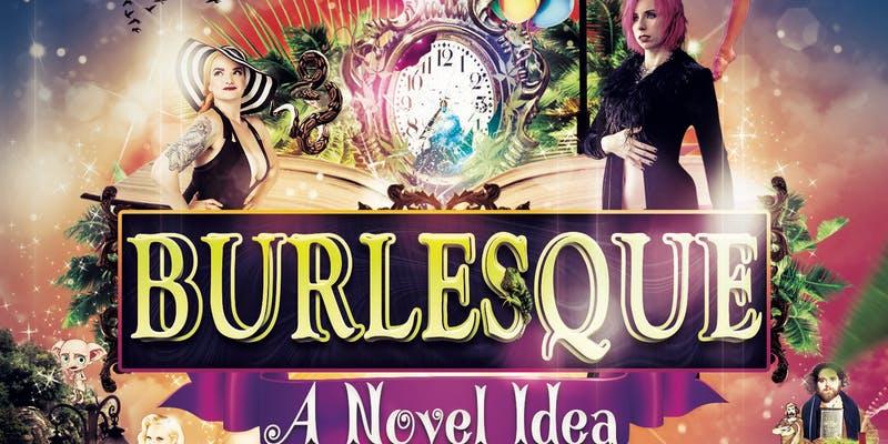 a novel idea banner image