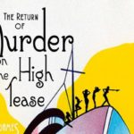 Murder On The High Tease