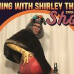 The Shirley Thistledew Show